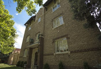 967 Marion Street 1 Bed Apartment for Rent Photo Gallery 1