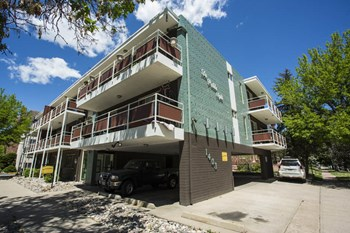 1403 Vine St Studio-1 Bed Apartment for Rent Photo Gallery 1