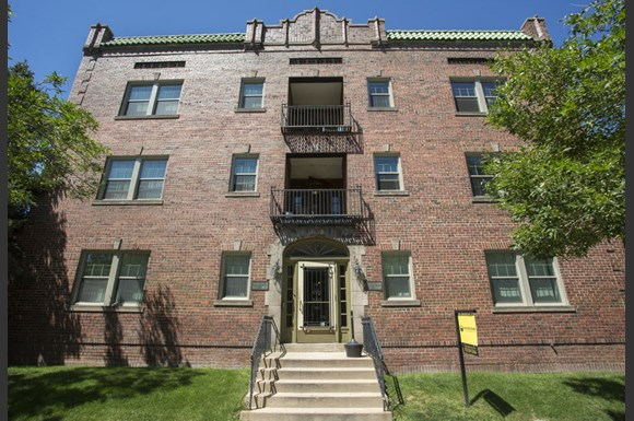 The raleigh apartments 1221 washington st denver co - Cheap 3 bedroom apartments in denver co ...