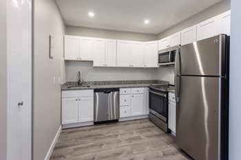 106,116 Tremont Street Studio-3 Beds Apartment for Rent Photo Gallery 1