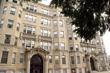 46,46A Elm Street 2 Beds Apartment for Rent Photo Gallery 1
