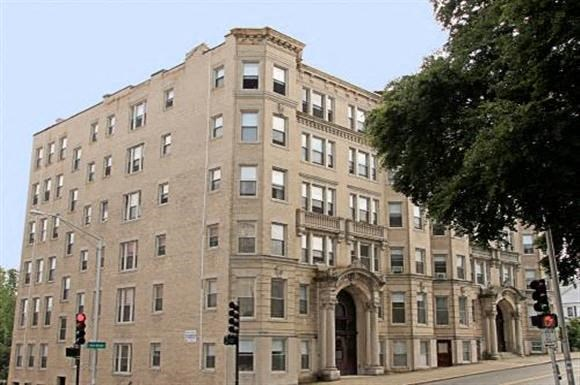 46 Elm Street Apartments 46 46a Elm Street Worcester Ma