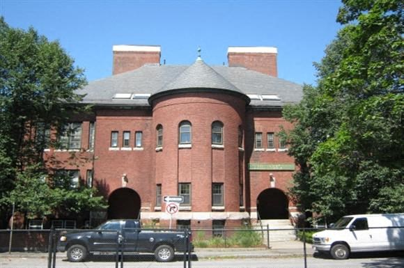 The abbott street school house apartments 36 abbott - 3 bedroom apartments in worcester ma ...