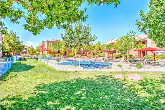 Paradise Creek Apartments