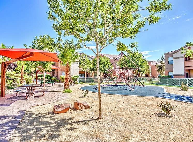 Copper Creek Apartments Las Vegas
