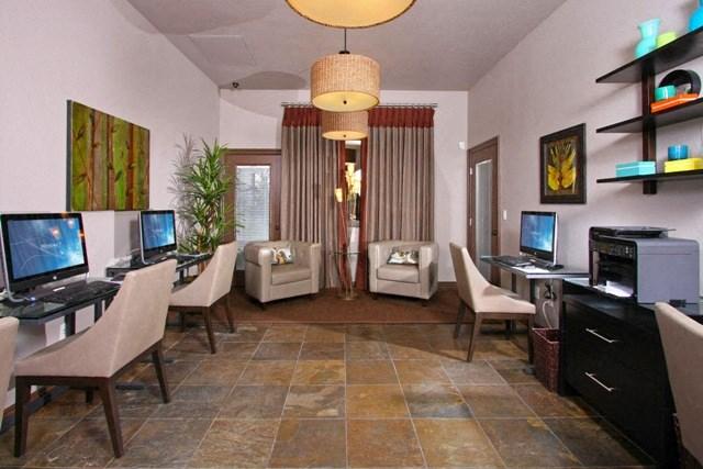 Copper Creek Apartments Business Center