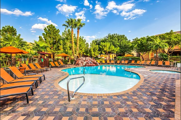 Copper Creek Apartments 9490 Bermuda Road Las Vegas Nv