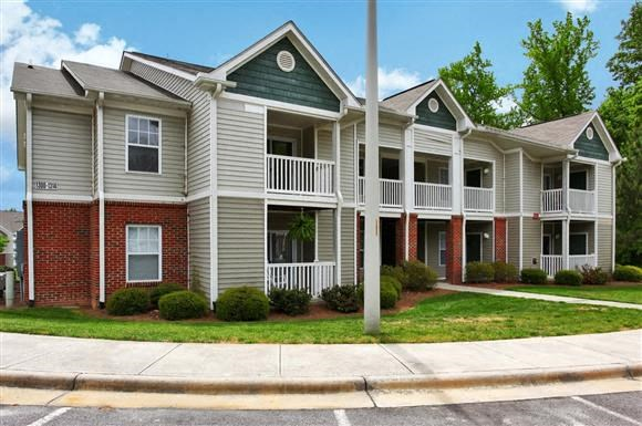 Thorndale Apartments Oxford Nc