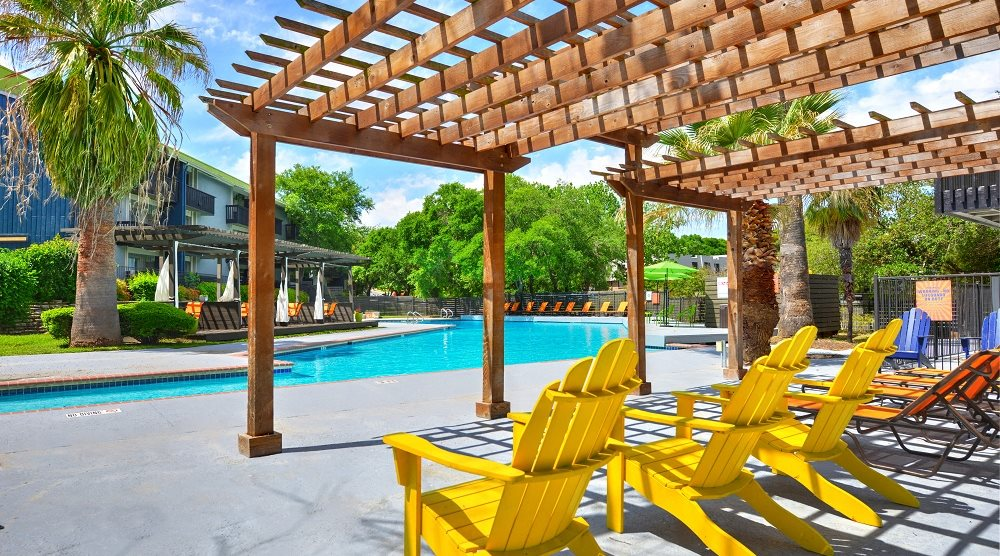 Solaris | Apartments in Austin, TX