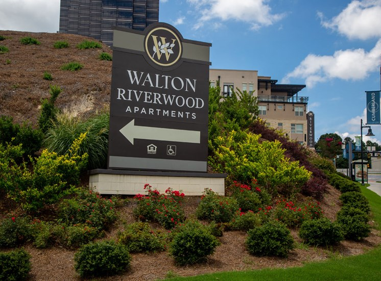 Walton Riverwood, Atlanta GA