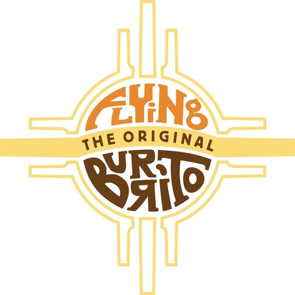 Original Flying Burrito