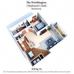 The Worthington