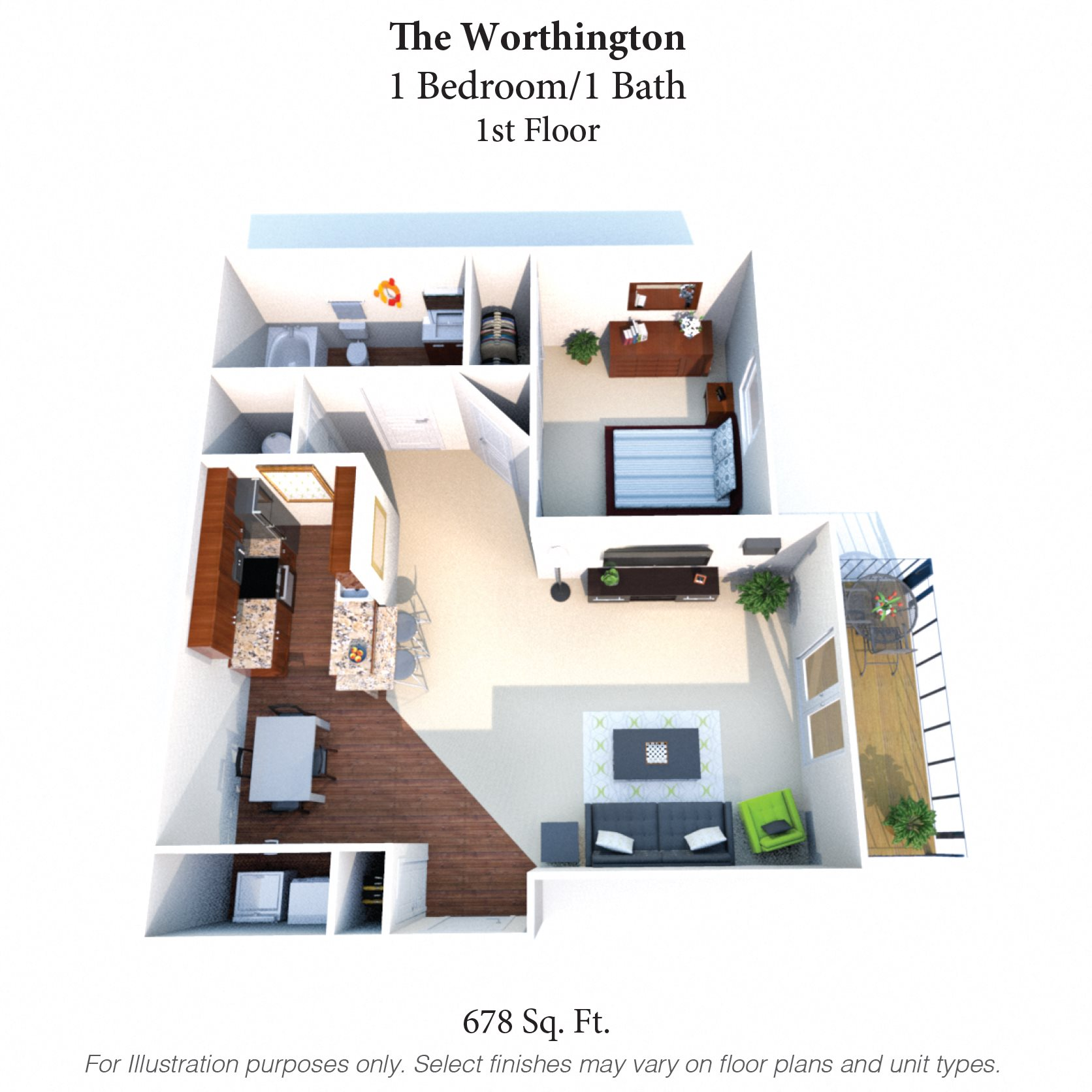 The Residences at Liberty Crossing eBrochure