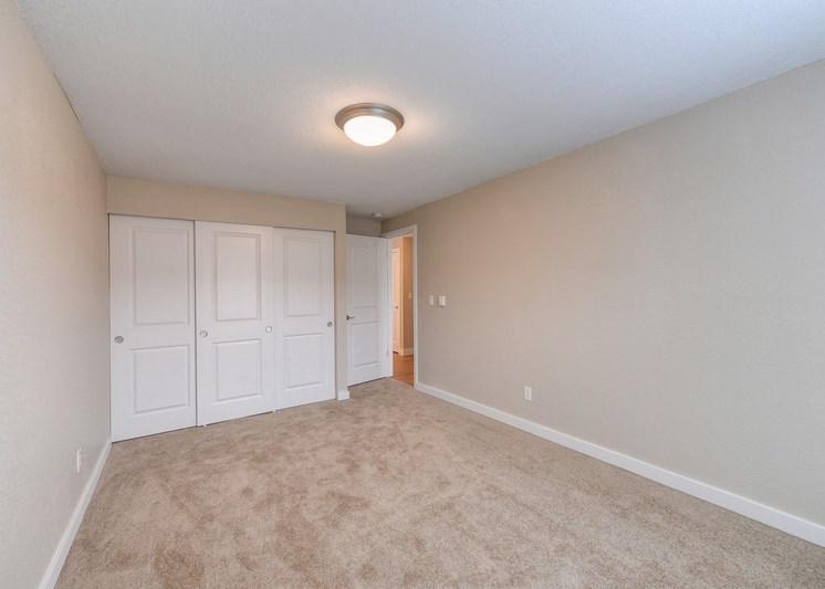Luxury Apartment Community Bedroom