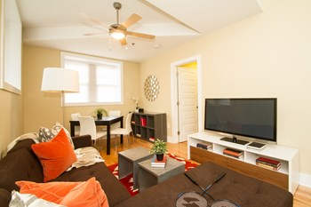 319 W Chelten Avenue Studio-3 Beds Apartment for Rent Photo Gallery 1