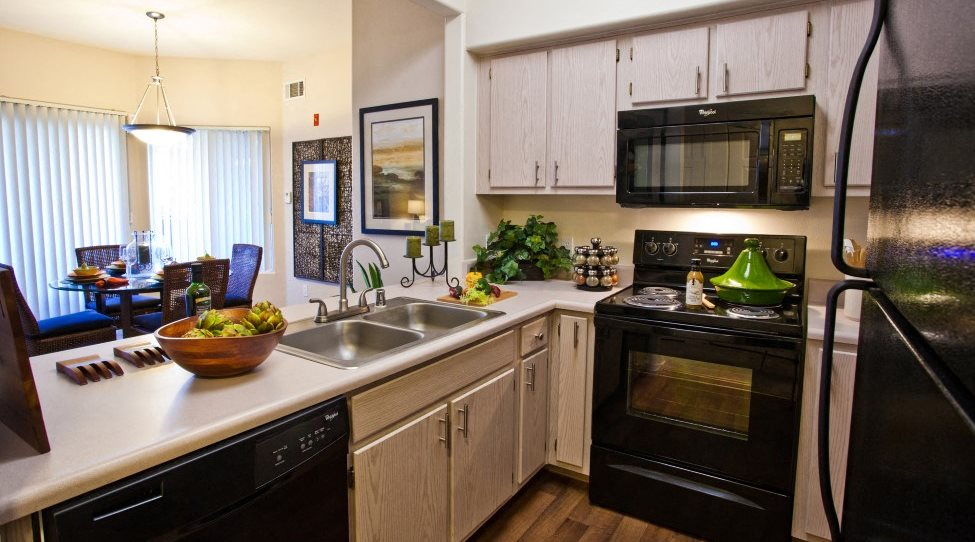 South Eastern Michigan S Premiere Kitchen: Vintage At The Lakes Apartment Homes