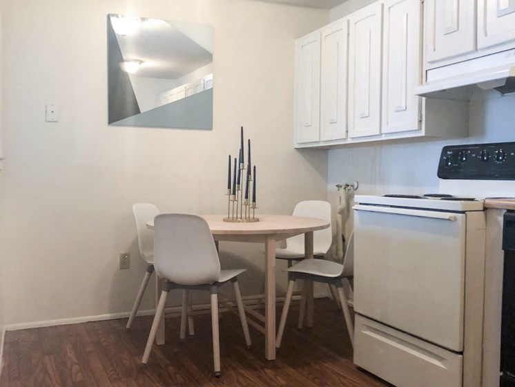 Apartments in Fairborn, OH DInning