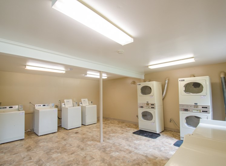 Apartments in Fairborn, OH Laundry