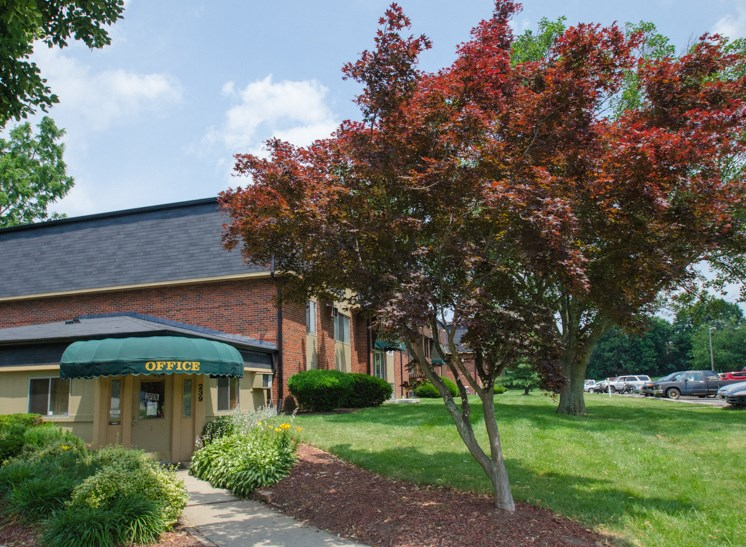 Apartments in Fairborn, OH Office