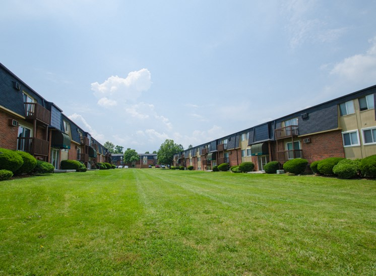 Apartments in Fairborn, OH Field 2