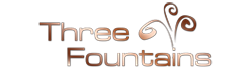 Three Fountains Apartments Property Logo 0