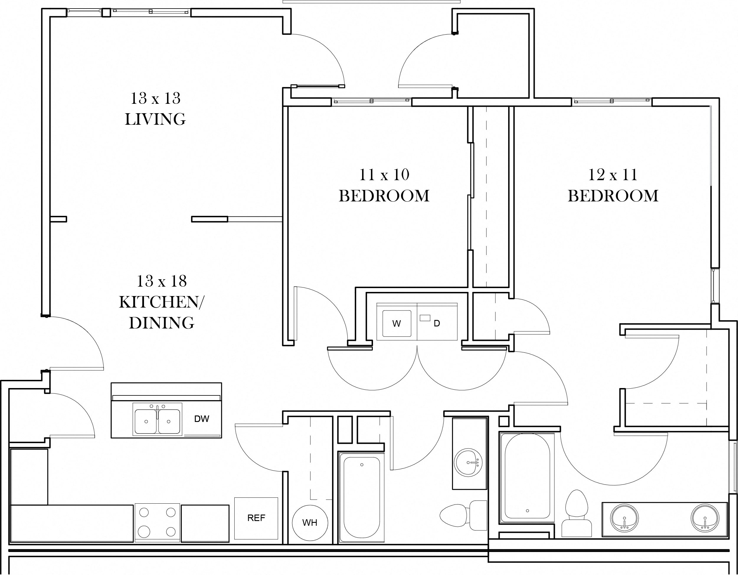 Georgia Floor Plan 20