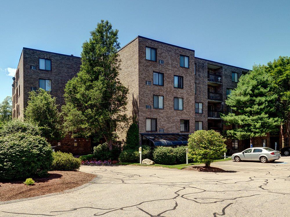 North Stoughton Village Apartments in Stoughton, MA