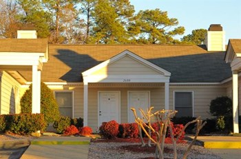 2608 Millborough Court 2 Beds Apartment for Rent Photo Gallery 1