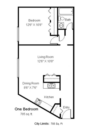 Apartments in Minneapolis MN