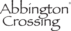 Abbington Crossing logo