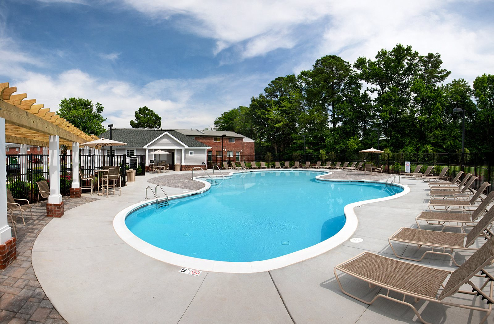 Abbington Landing Apartments In Newport News Va Near Hampton Va