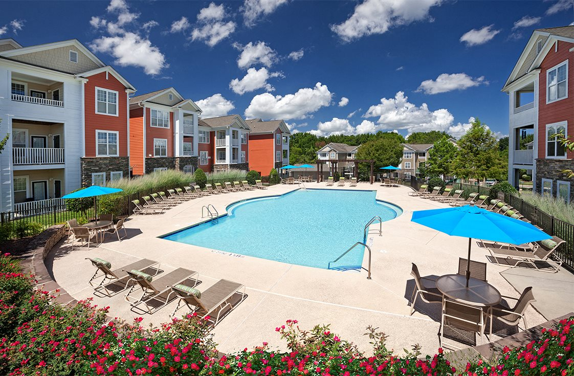 Bexley at Heritage | Apartments in Wake Forest, NC