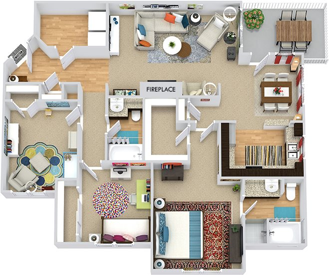 Floor Plans of Bexley at Lake Norman in Cornelius, NC on christmas story house floor plan, frodo baggins house floor plan, incredibles house floor plan, gatsby house floor plan, barbie house floor plan,
