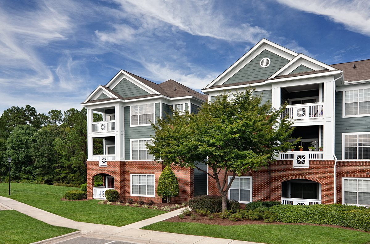 Brand New Apartments In Morrisville Nc