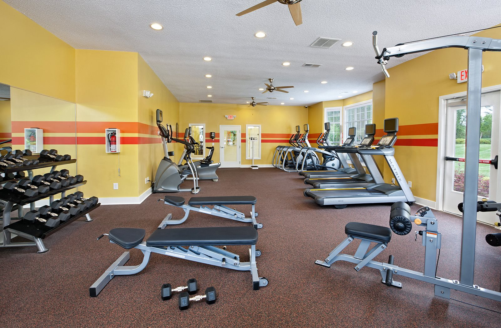Bexley Park | Apartments in Morrisville, NC |