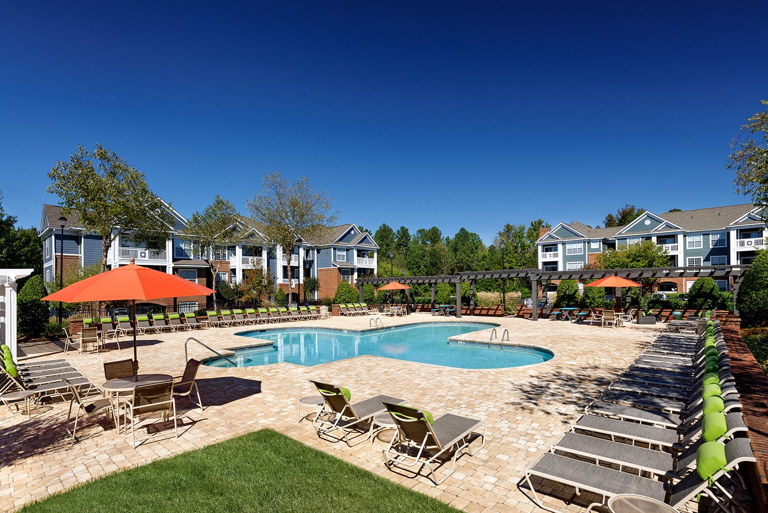 Bexley Park   Apartments in Morrisville, NC  