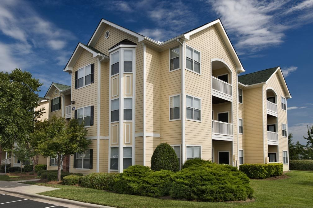 Second Chance Apartments In Concord Nc