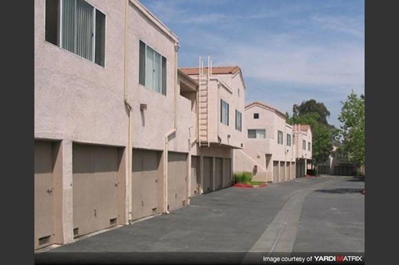 Riverpark Apartments Santa Clarita Ca