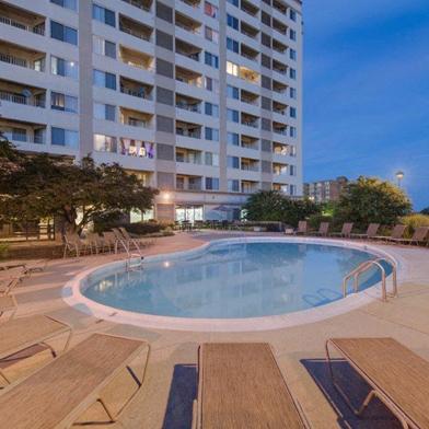 Elegant Apartments In Laurel, MD
