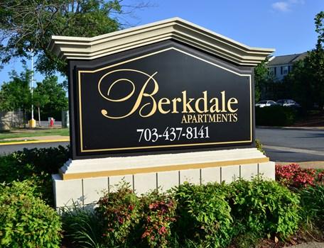 Berkdale Apartments Community Thumbnail 1