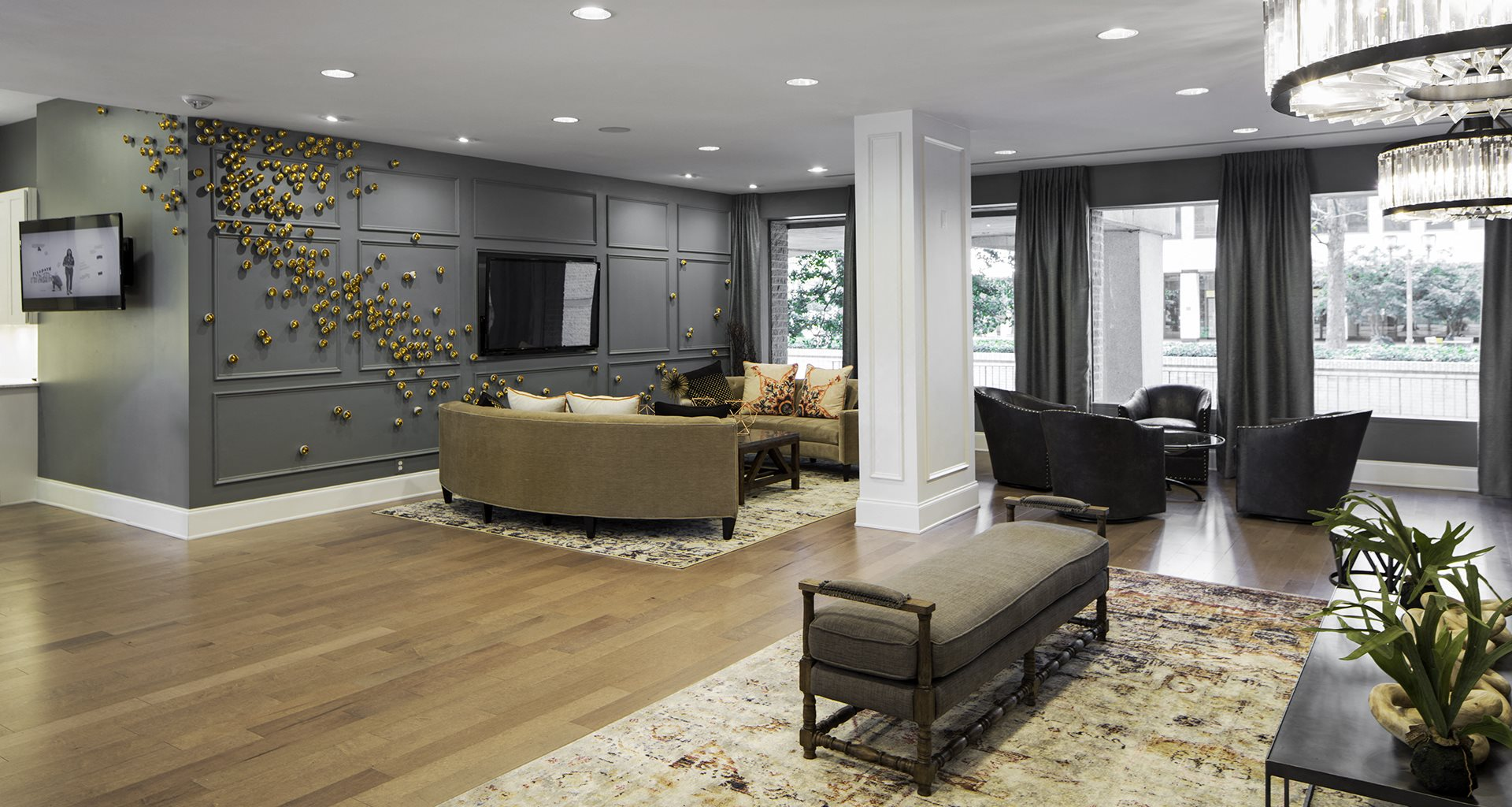 Crystal Plaza | Apartments in Arlington, VA