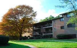 Lasalle Park Apartments Community Thumbnail 1