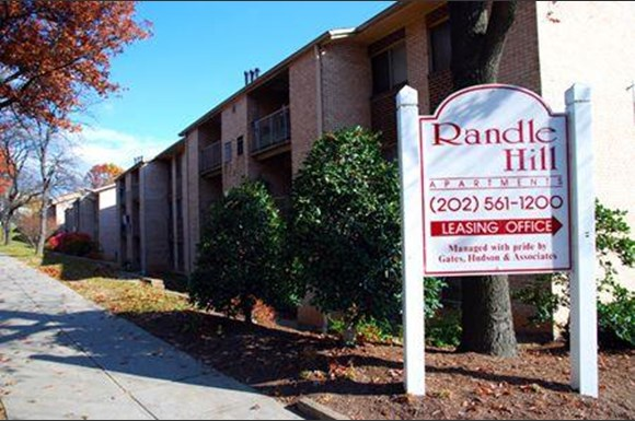 Randle hill apartments 3300 6th street se washington - Cheap 1 bedroom apartments in columbia mo ...