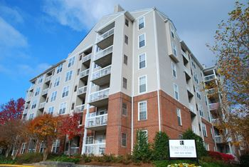 1800 N. Quinn 1-2 Beds Apartment for Rent Photo Gallery 1
