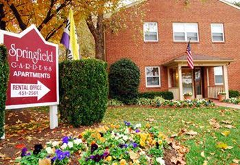 6116 Cumberland Avenue 1-2 Beds Apartment for Rent Photo Gallery 1