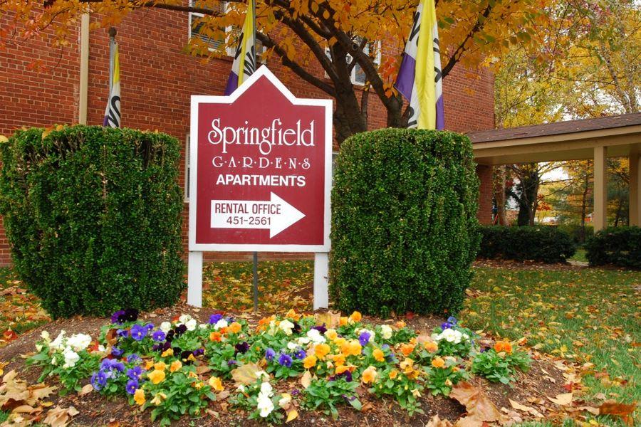 Springfield Gardens SEC. II Photo Gallery 2