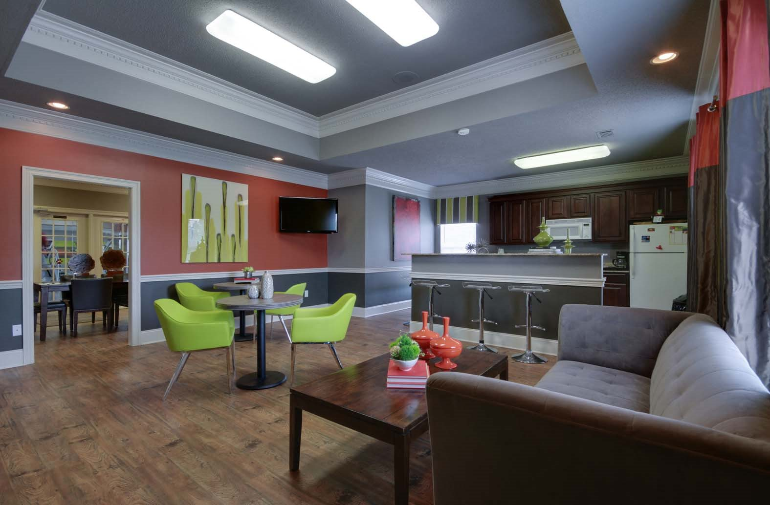 Avalon Apartment Homes | Apartments in Starkville, MS