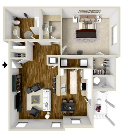 floor plans of bridgewater apartment homes in brandon ms