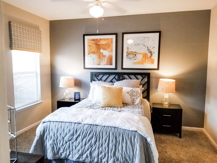Large Bedroom at Cumberland Place Apartment Homes, 75703