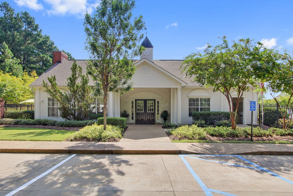Reserve At Woodchase Apartment Homes Apartments In